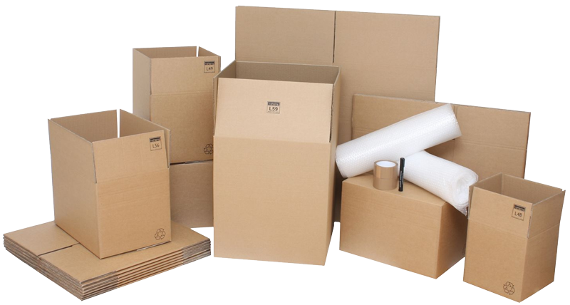 House Removals Knutsford