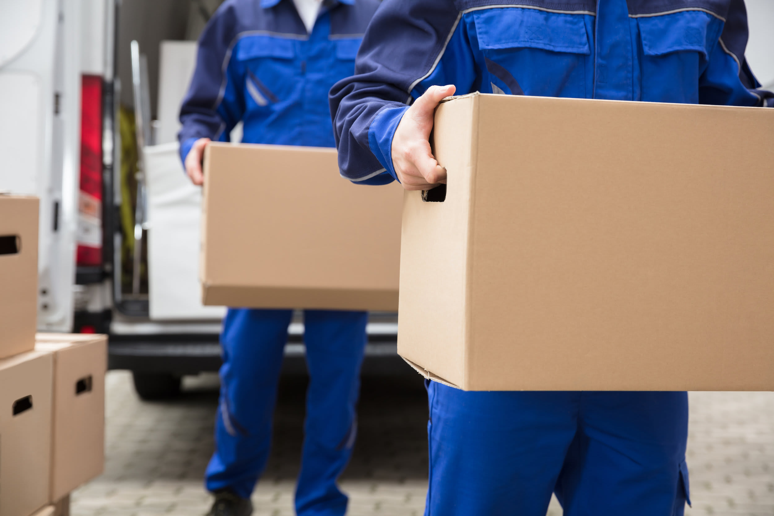 House Movers Cheshire