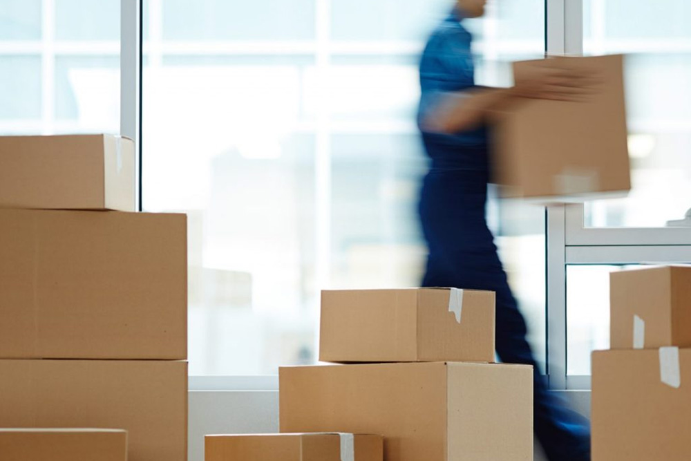 Office Removals Knutsford
